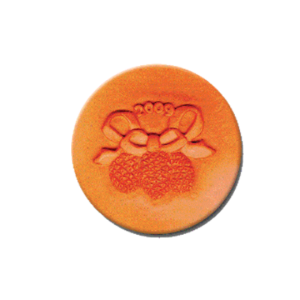034-09 Rycraft 2009 Christmas Cookie Stamp | CookieStamp.com