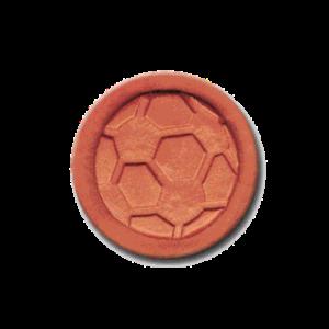 269 Rycraft Soccer Ball Craft Stamp | CookieStamp.com
