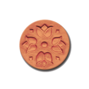 293 Heirloom Rycraft Springtime Cookie Stamp | CookieStamp.com