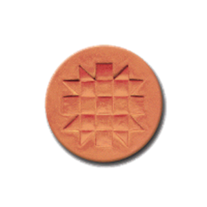 304 Heirloom Rycraft Sister's Choice Cookie Stamp | CookieStamp.com