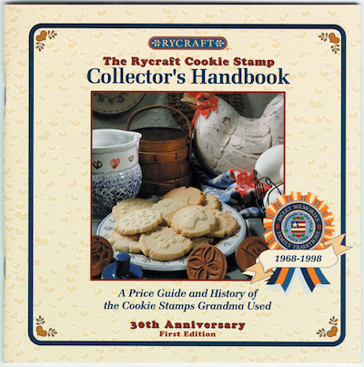 Cookie Stamps & Supplies: Rycraft Collector's Handbook | CookieStamp.com